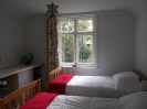 Ideal young persons room